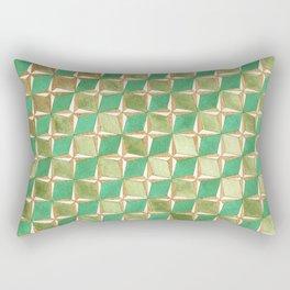 #27. ALEXA - Compass Rectangular Pillow