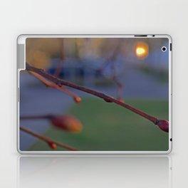 buds on a Tree Laptop & iPad Skin