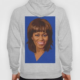 Michelle 2 Hoody
