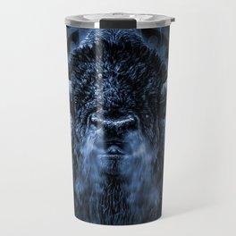 SPIRIT BUFFALO Travel Mug