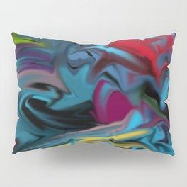 Morph (enlarged) Pillow Sham