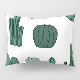 Cactus Overload Pillow Sham