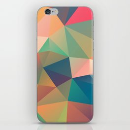 Geometric XIV iPhone Skin