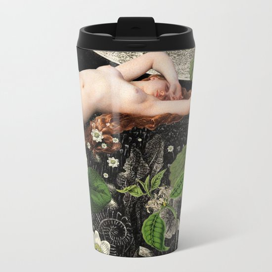 HESPERUS Metal Travel Mug