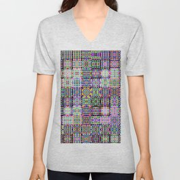 "11 × (n × Sin(j)^2 + k × sin(i)^2) × 3,939,333    [""Radicals_11""]  [SUPERZOOM] Unisex V-Neck"