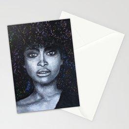 Erykah Badu Stationery Cards