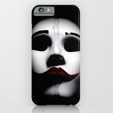 The Mask iPhone 6s Slim Case