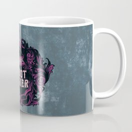 Fancy and Proud Coffee Mug