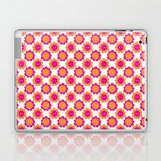 Button Flowers Laptop & iPad Skin