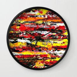 Changes in Time 1 Wall Clock