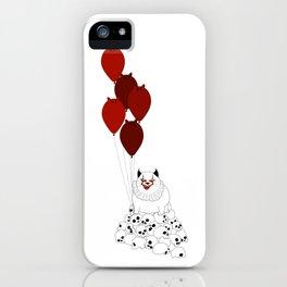 Cat IT iPhone Case
