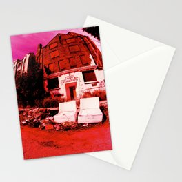 Kumber Apartments. Detroit, Mich. Stationery Cards