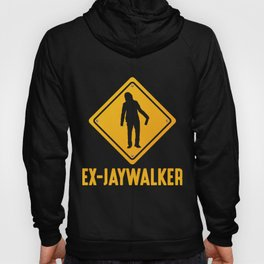 Ex Alcoholic AA NA Sobriety 12 Step Recovery Hoody