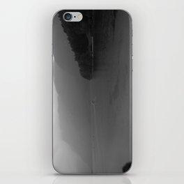 Going Nowhere iPhone Skin