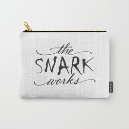 The Snark Works Carry-All Pouch