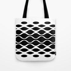 Subatomic Tote Bag
