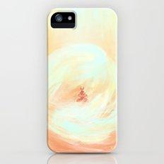 Airbender iPhone (5, 5s) Slim Case
