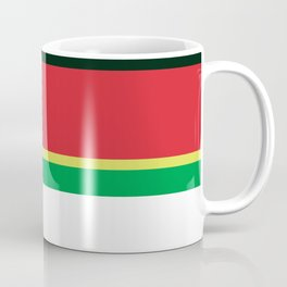 Pantone Fruit - Watermelon Coffee Mug