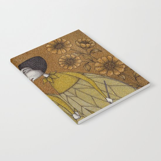 To Save the BEES! Notebook