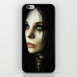 Hope In the Dark iPhone Skin