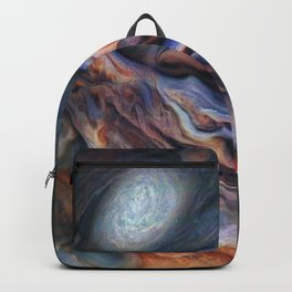 The Art of Nature - Jupiter Close Up Backpack