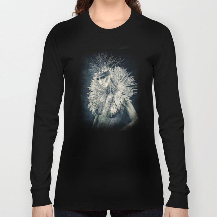 Dark Portrait III c.o. Long Sleeve T-shirt