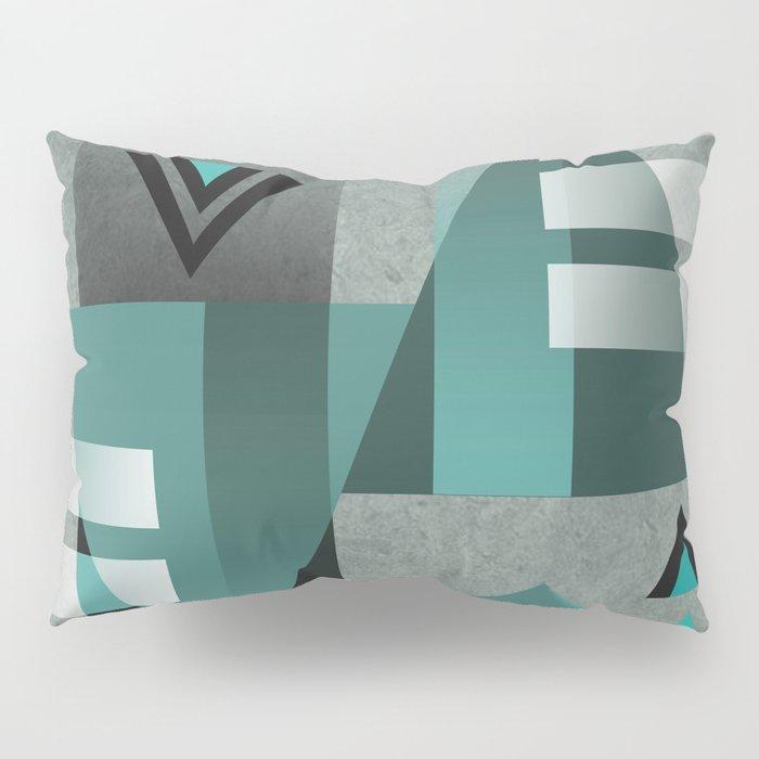 SUMMIT | jade Pillow Sham