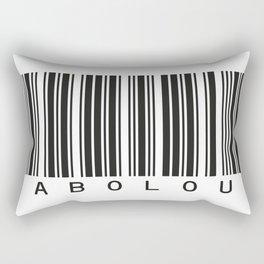 Fabolous Rectangular Pillow