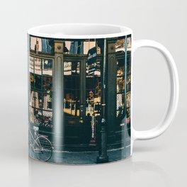 The French Quarter Coffee Mug