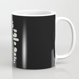 Virgo - Zodiac Illustration Coffee Mug