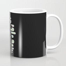 Virgo - Zodiac Illustration Coffee Mug