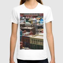 Ricksville 2 T-shirt