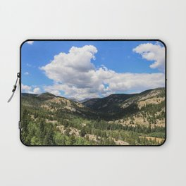 See for Miles, Miles, Miles Laptop Sleeve