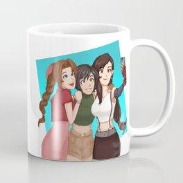 Selfie! Ft. The ladies of FF Coffee Mug