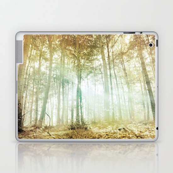 Lothlórien Laptop & iPad Skin