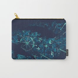For all the Gold Under the Stars Carry-All Pouch