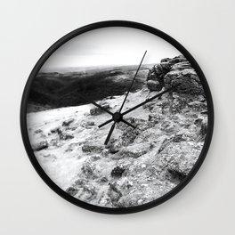 highrock Wall Clock