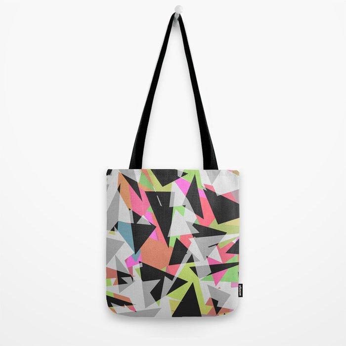 PatternXF01 Tote Bag