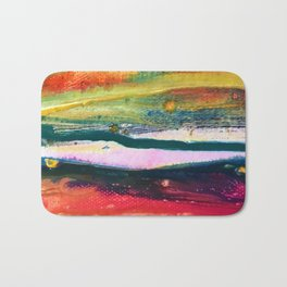 River of Dreams Bath Mat