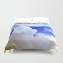 cloudburst Duvet Cover