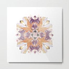 Kaleidoscope I Metal Print