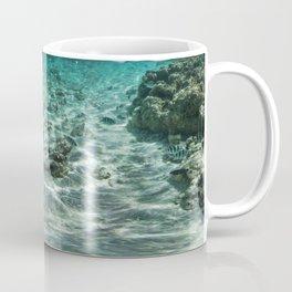 Island Coffee Mug