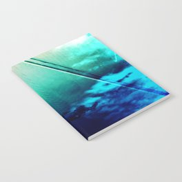 """Berserker Generator"" Album Artwork Notebook"