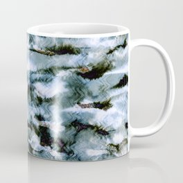 Dreamy Clouds Thunder Light Coffee Mug