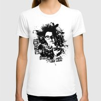 orphan black T-shirts featuring Orphan Black - Welcome to the Trip by Annabelle Pickering