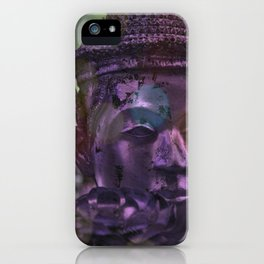 BRONZE DAYDREAMER iPhone Case