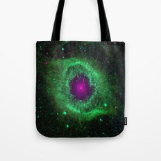 Universal Eye Tote Bag