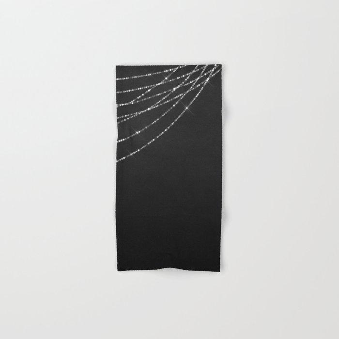 Fairy Lights 03 Hand & Bath Towel
