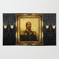 replaceface Area & Throw Rugs featuring Eddie Murphy - replaceface by replaceface