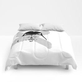 Vader love! Comforters